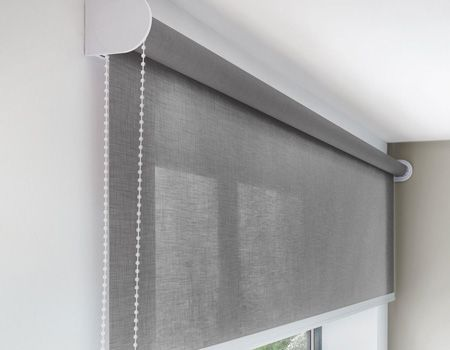 Blinds Sydney Australia Roman Vertical Wooden